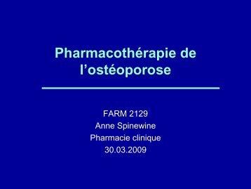 X - Pharmacie