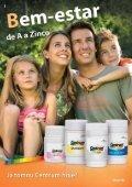 A NUTRIÇÃO INFANTIL - Farmácias Portuguesas - Page 7