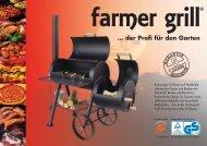 farmer grill Modell 040
