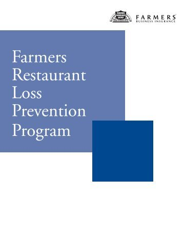 steps for a loss prevention program That's why i created the walk off weight (wow) program, based on the latest exercise science, to get you moving, maximize fat loss, and leave lost pounds in the dust for good advertisement.