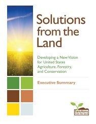 Executive Summary - Farm Foundation