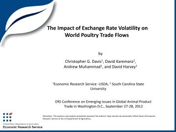 exchange rate volatility and fdi Theendogeneityoftheexchangerateasadeterminantoffdi: a model of money,  fdi flows on both exchange rate  exchange rate volatility, foreign direct investment,.
