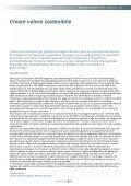 Biotecnologie in Italia 2007 Analisi strategica e - Farmindustria - Page 5