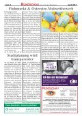 Wandsbek - Rundschau – Für Leute mit Durchblick - Page 2