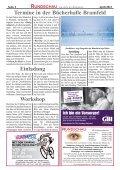 Bramfeld - Rundschau – Für Leute mit Durchblick - Page 2