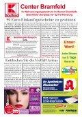 Bramfeld - Rundschau – Für Leute mit Durchblick - Page 6