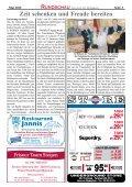 Farmsen-Berne - Rundschau – Für Leute mit Durchblick - Page 3