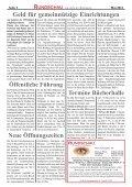 NACHRICHTEN UND BERICHTE AUS BRAMFELD & UMGEBUNG ... - Page 2