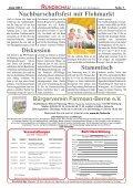 Farmsen-Berne - Rundschau – Für Leute mit Durchblick - Page 7