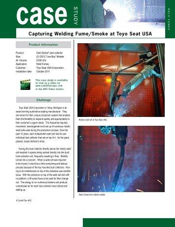 Download This Case Study (PDF) - Camfil APC