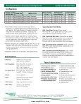 Dura-Pleat® Medium Temperature Cartridge - Camfil APC - Page 2