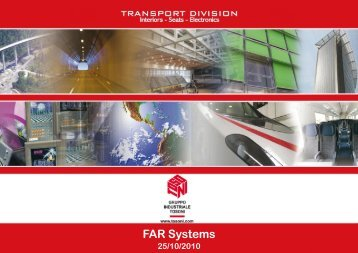 FAR Systems Transport presentation