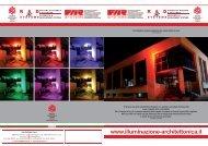 ILLUMINAZIONE ARCHITETTONICA.indd - Far Systems
