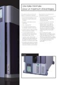 Sony UP-DF750 Brochure - Fas Radiologie - Page 3