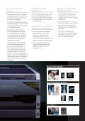 Sony UP-DF750 Brochure - Fas Radiologie - Page 5