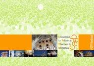 2011 Handbook - Faculty of Arts and Sciences - Harvard University