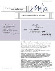 Melio FS