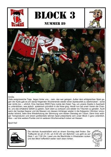 Block 3 - Erfordia Ultras