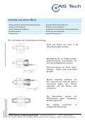 Sonderschrauben - AS Tech Industrie - Seite 6