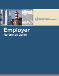Employer's Reference Guide - FASCore