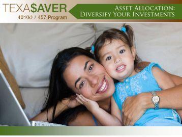 Asset Allocation - FASCore