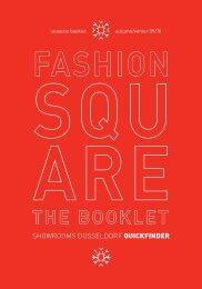 The International Fashion Guide Fashion Square