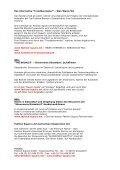 PRESSEMITTEILUNG // 20. Januar 2009 Fashion Square startet mit ... - Page 2