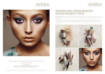 Aveda Make-up - UK lo res.pdf - Fashion Insight
