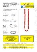 CORDINO DI POSIZIONAMENTO SULLAVORO - Fasit - Page 6