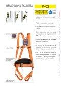 Cinture di sicurezza - Fasit - Page 2