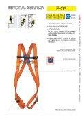 Cinture di sicurezza - Fasit - Page 4