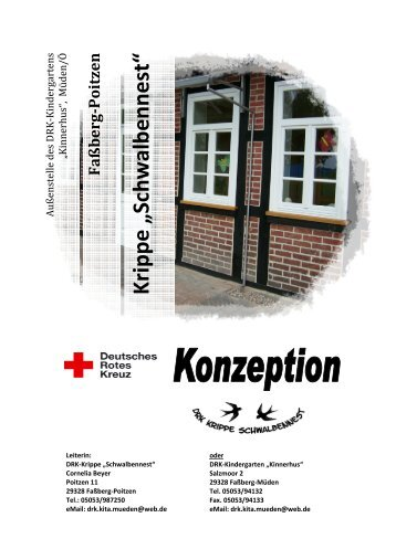Konzeption - Gemeinde Faßberg