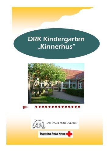 """DRK Kindergarten """"Kinnerhus"""" - Gemeinde Faßberg"""