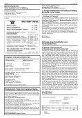 Jahrgang 42 Donnerstag, den 18. April 2013 Nummer 08 - Page 6