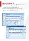 Verwalten und analysieren Sie Veranstaltungen professionell und ... - Page 3