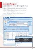 Verwalten und analysieren Sie Veranstaltungen professionell und ... - Page 4