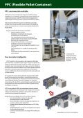 FPC (Flexible Pallet Container) - Fastems - Page 2