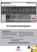 FASTEMS IS Fanuc-robottikoulutus - Page 4