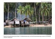 Durch die Verschlechterung der Küsten- und ... - Fastenopfer