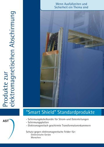 Katalog Smart Shield (PDF, 433 KB)