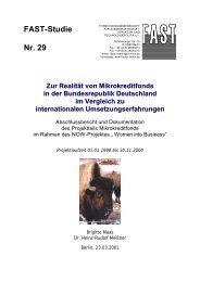 download - FAST Forschungsgemeinschaft für Außenwirtschaft ...