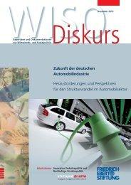 Veröffentlichungen - FAST Forschungsgemeinschaft für ...