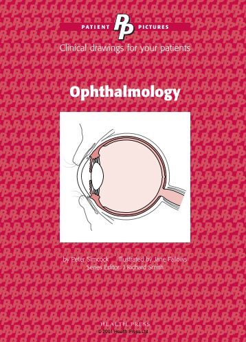 PP Ophthalmology Page Print - Fast Facts