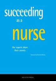 succeeding nurse - Fast Facts
