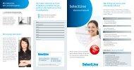 Selectline Warenwirtschaft - Layer 2 Gmbh