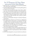 Priez Le Rosaire - Page 4