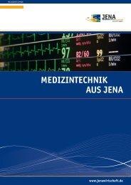 Medizintechnik aus Jena - deutsch - Jenawirtschaft.de