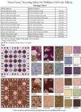 Asian Peony quilt pattern - Hoffman California Fabrics - Page 2