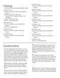 Asian Peony quilt pattern - Hoffman California Fabrics - Page 4