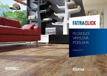 Katalog - Fatra